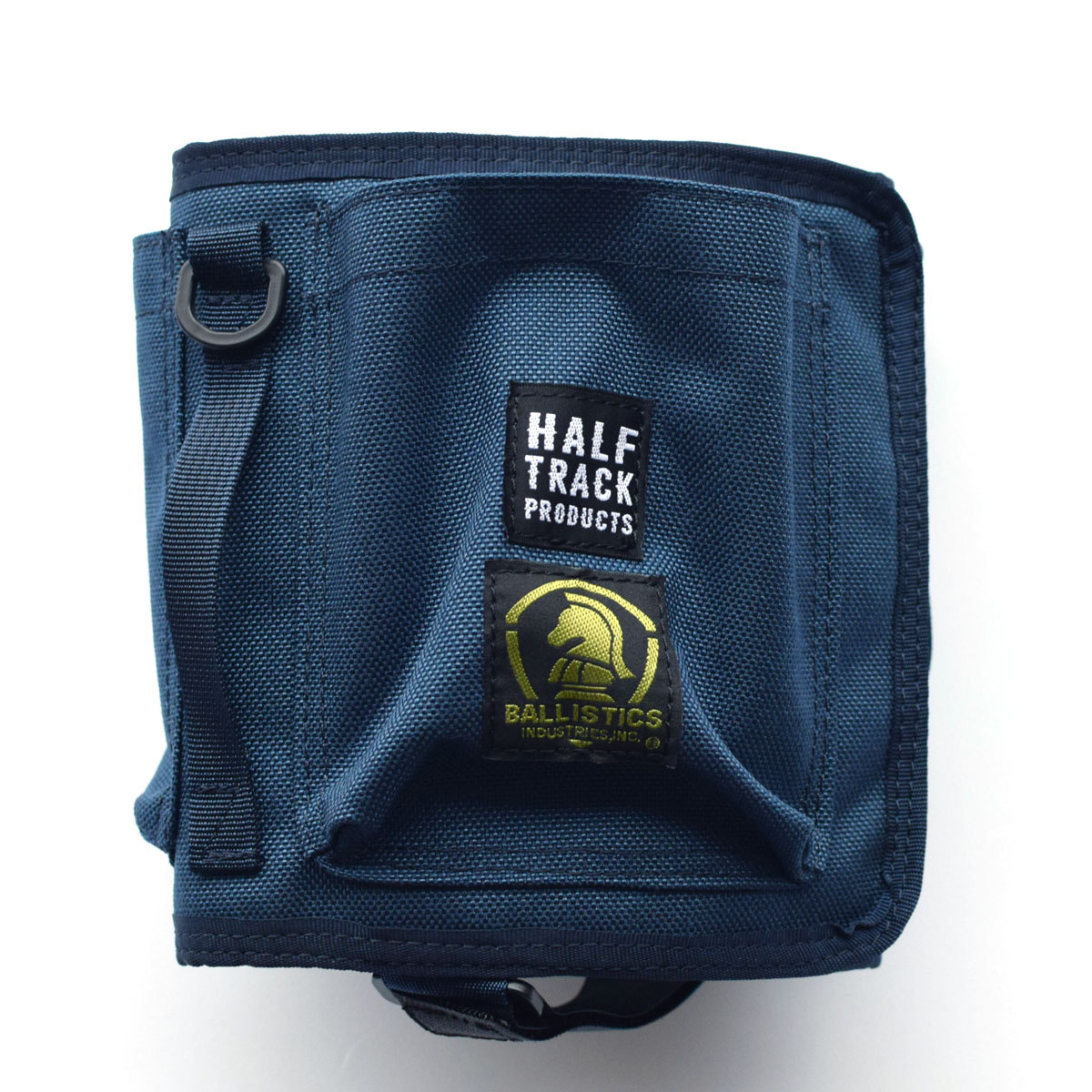 HALF TRACK PRODUCTS(ハーフトラックプロダクツ)wet cover pocket ウェットティッシュカバー