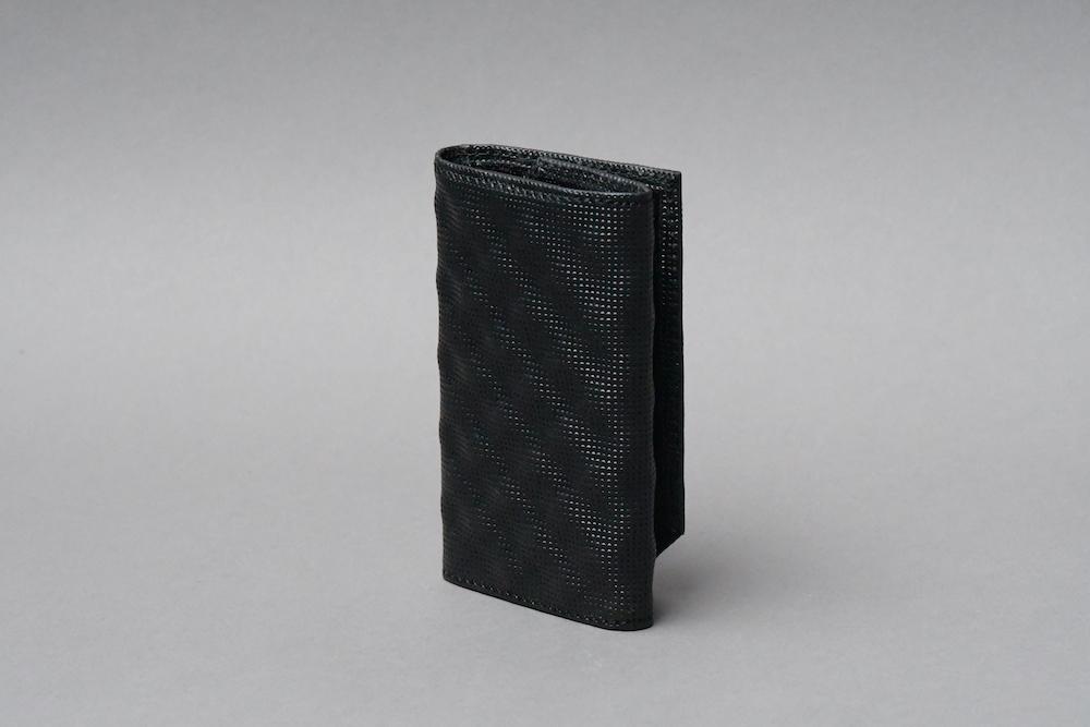 ChainStitch KEYCASE  Q ブラック - 画像4