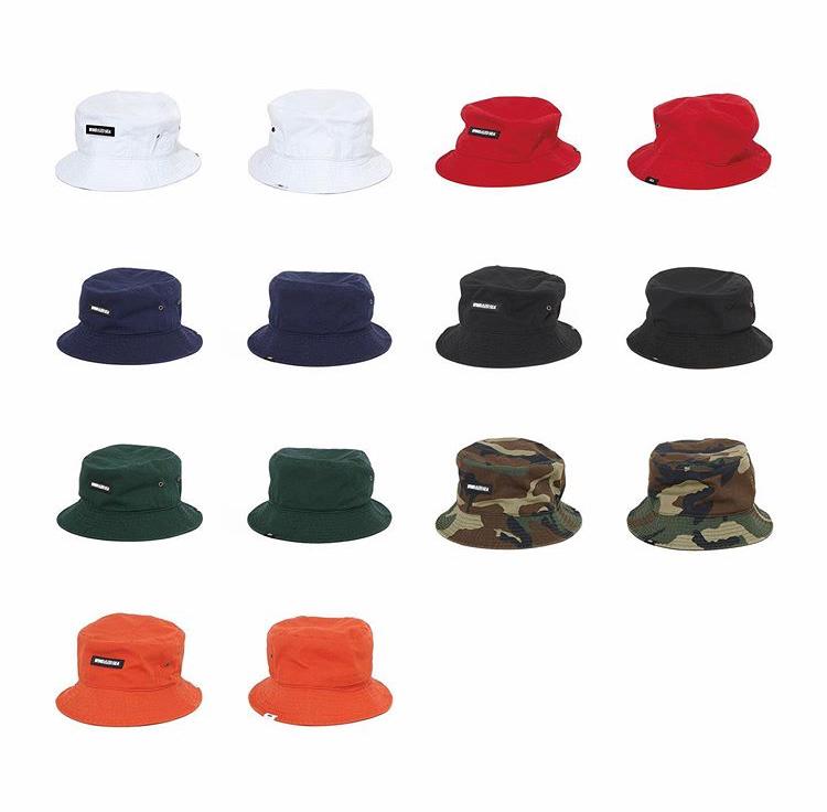 WDS BUCKET HAT