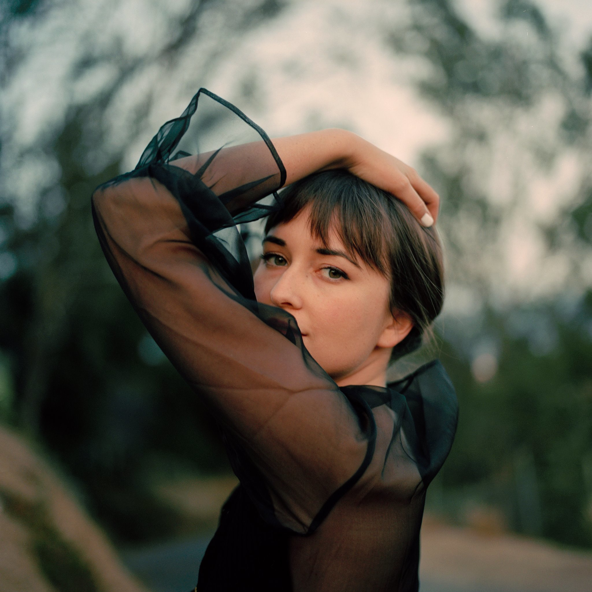 Jess Williamson / Cosmic Wink(LP)