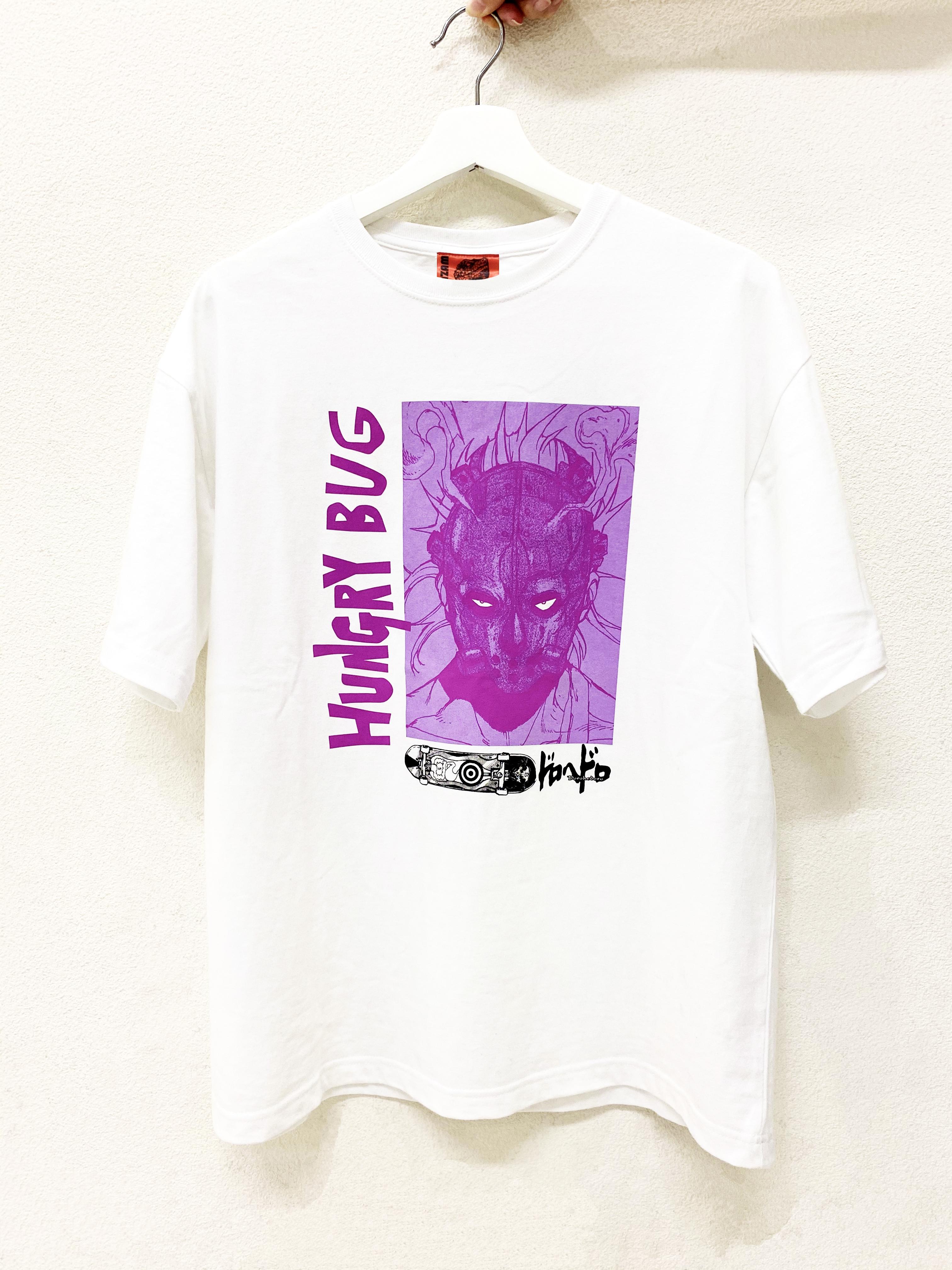 〈ドロヘドロ〉ニカイドウ グラフィックTシャツ
