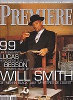 5008 PREMIERE(フランス版)263・1999年2月・雑誌