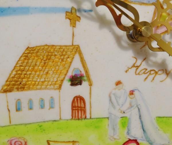 結婚式(25cm)