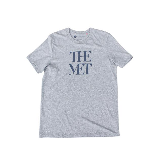 The MET Museum-T