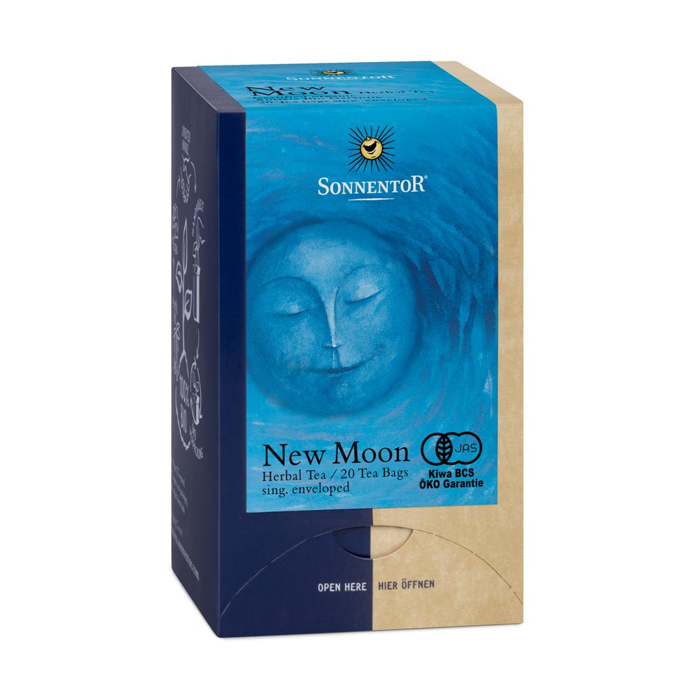 SONNENTOR   MOON HEABAL TEA(満月・新月)