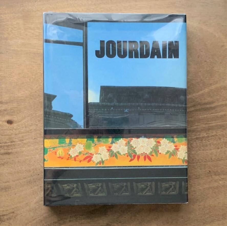 JOURDAIN ジュルダン / Arlette Barre-Despond