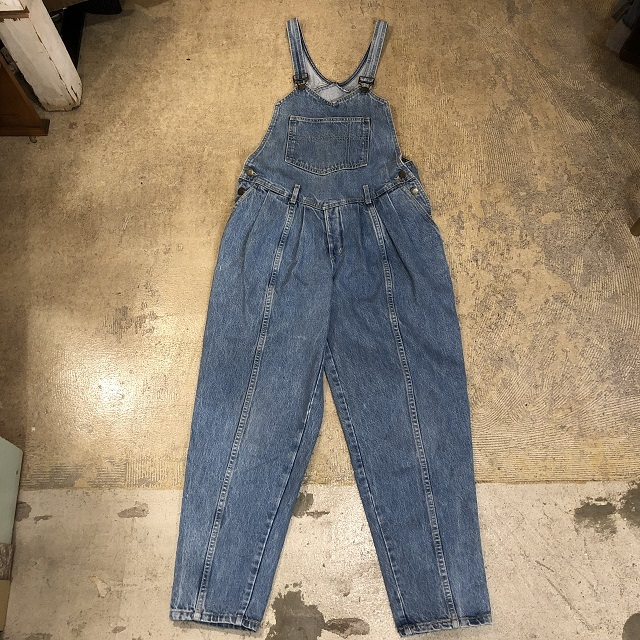 Guess Denim Overalls