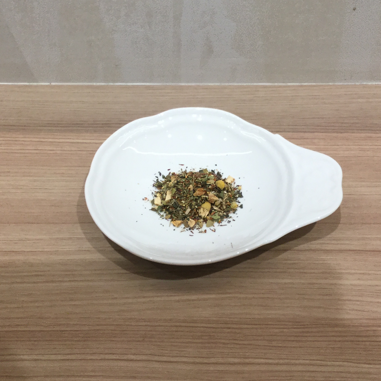 【プラスショコラオリジナル】季節のハーブティー・花粉症対策ブレンド
