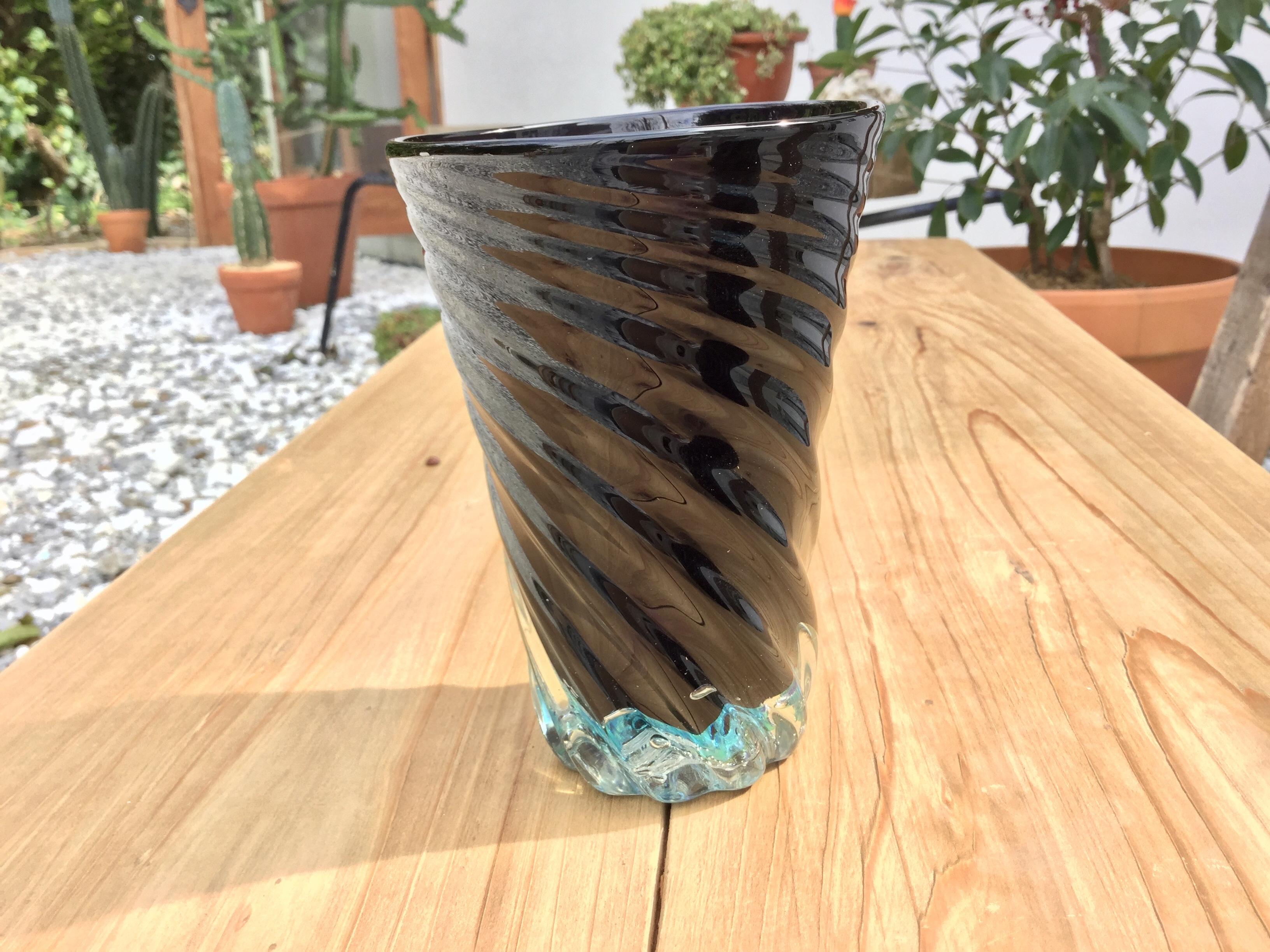glass32  青の洞窟ロング