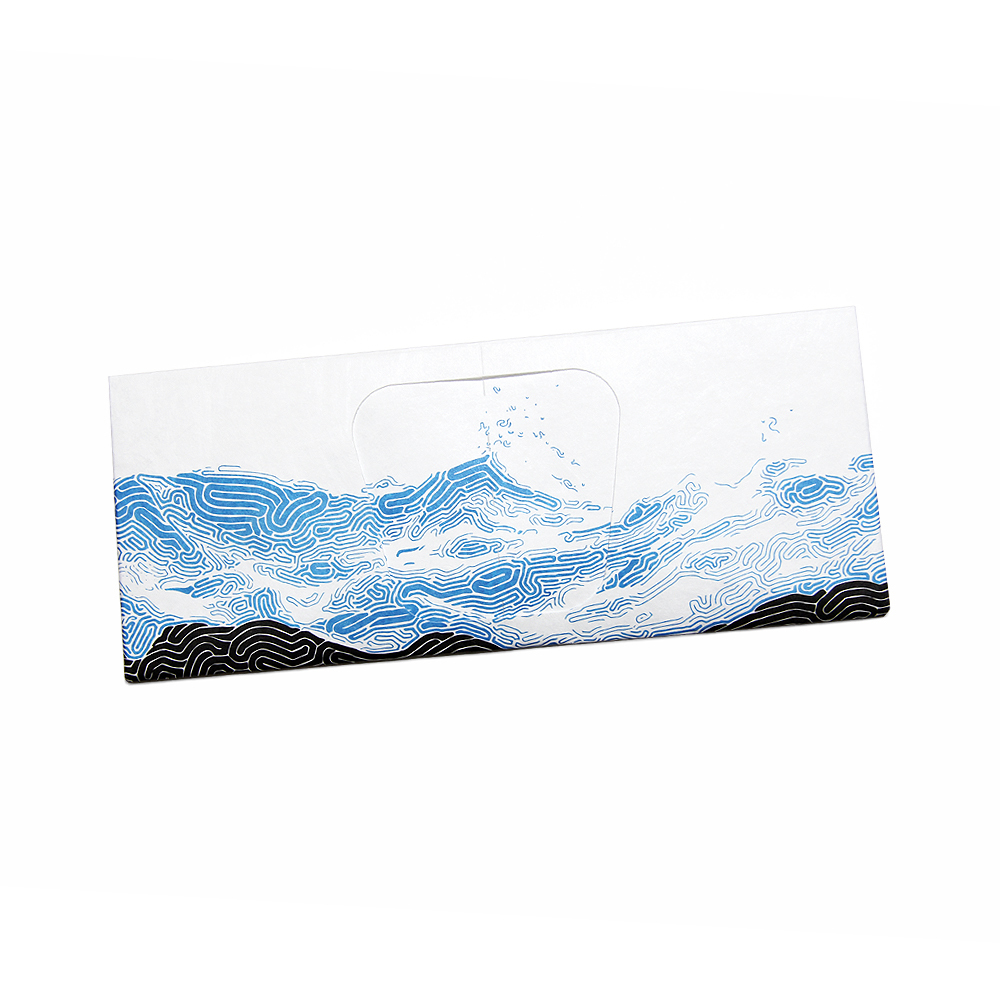 LIXTICK PAPER WALLET – MIZUME by KANTO / LIXTICK
