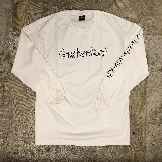 GNARHUNTERS #Classic long sleeve