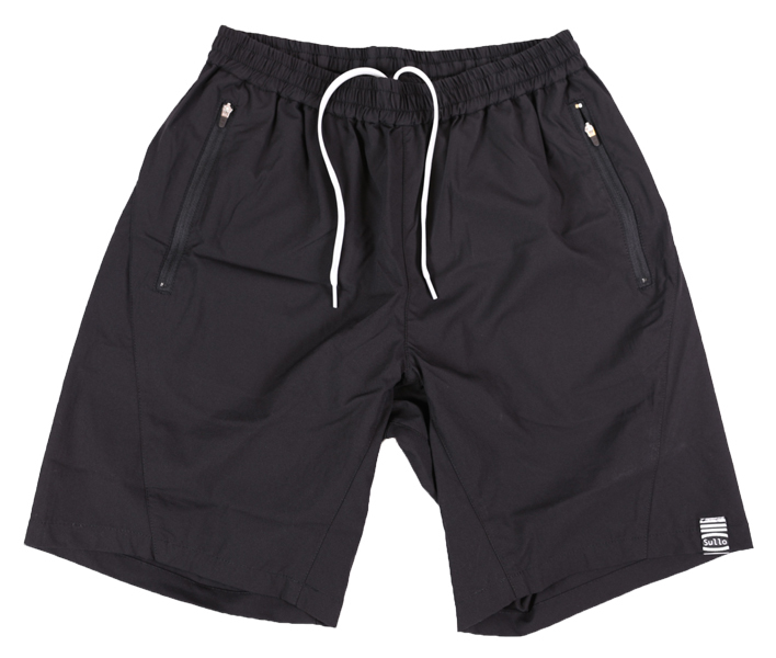 WALK ABOUT SHORTS(BLK)