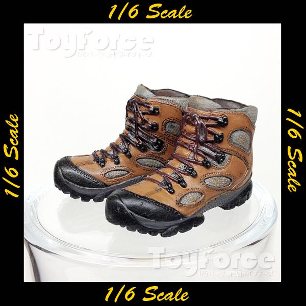 【03213】 1/6 ジャンク 靴