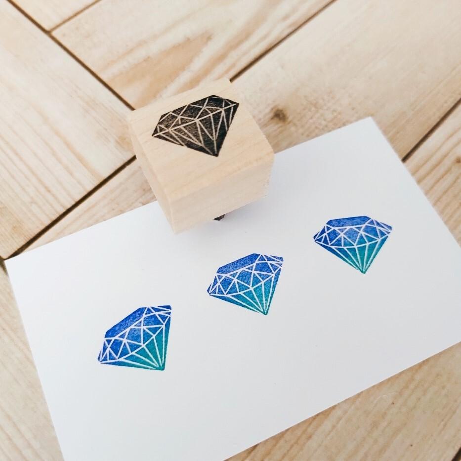 ミニダイヤモンド2
