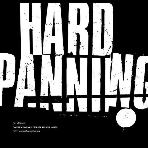 V.A. – Hard Panning (CD)