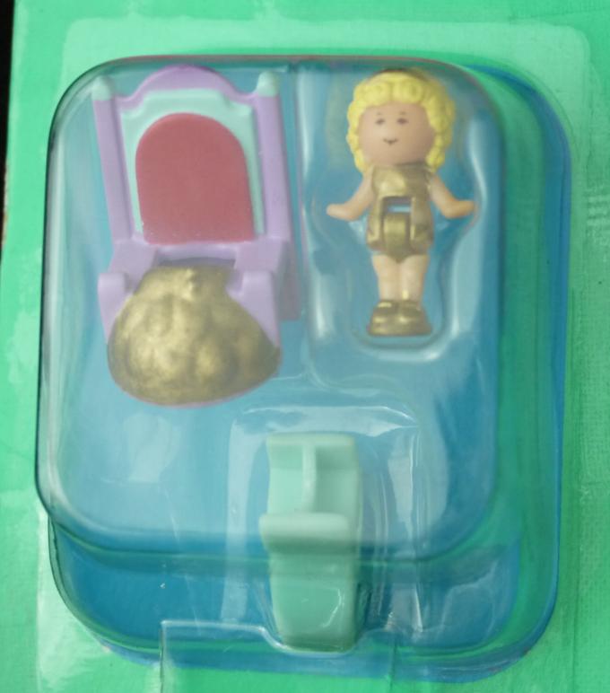 ポーリーポケット プリンセスの指輪 新品 1990年