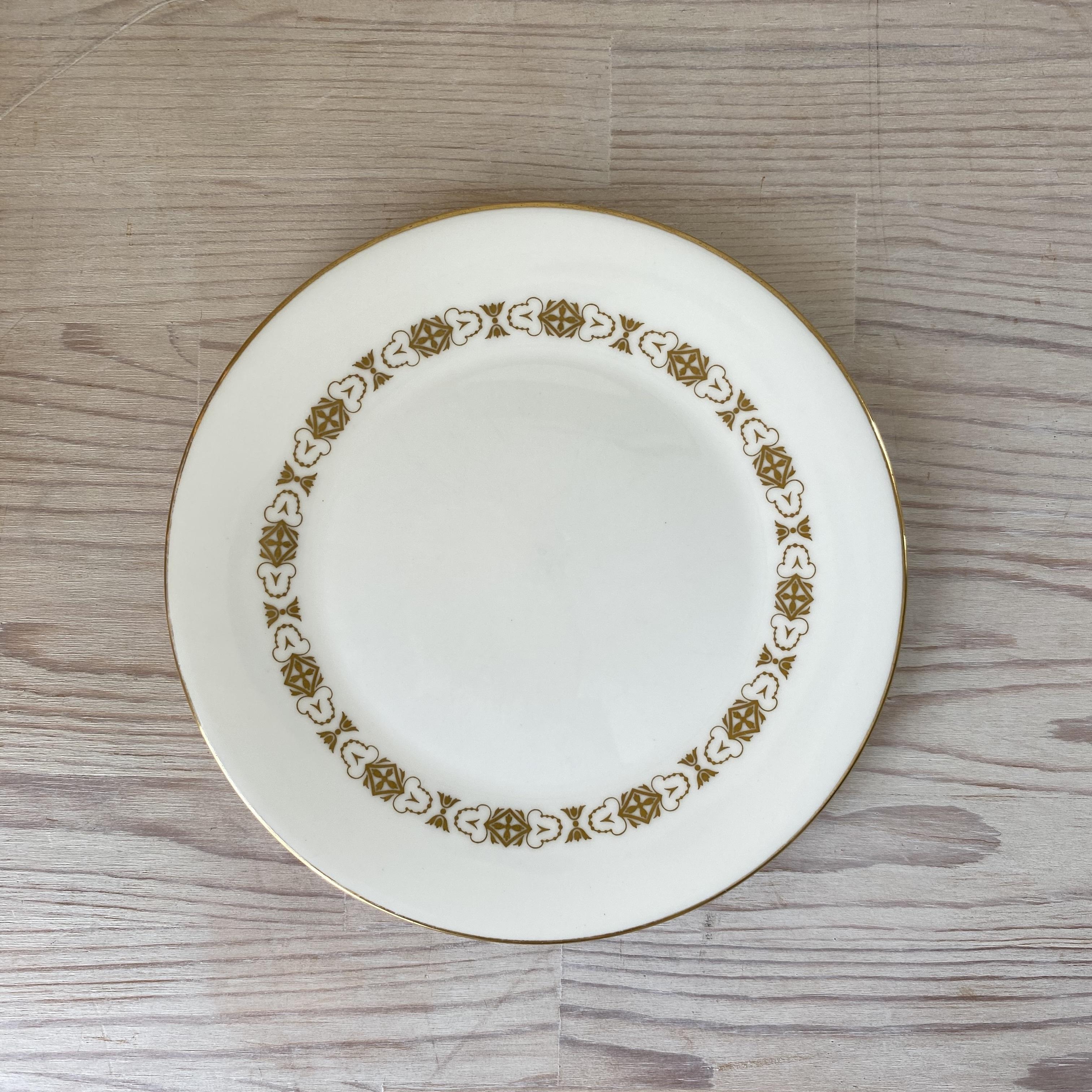 MINTON Golden Diadem パンプレート /uv0050