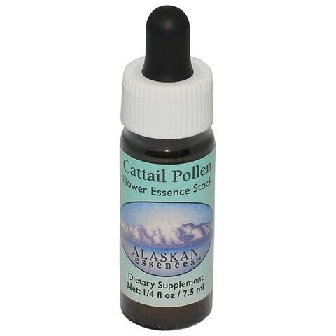カテイルポルン[Cattail Pollen]