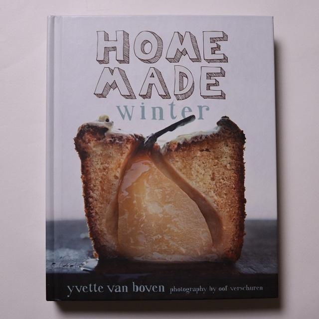 Home Made Winter / Yvette van Boven, Oof Verschuren
