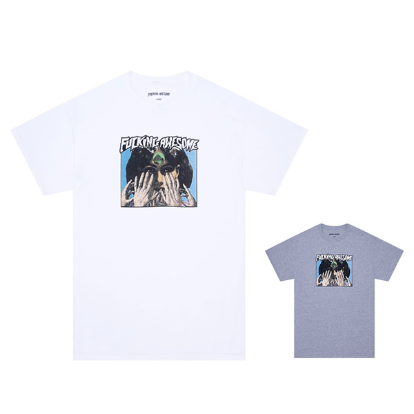 Fucking Awesome|Fortune Teller Tee