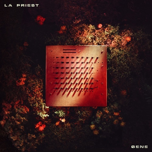 LA PRIEST - GENE (LP)