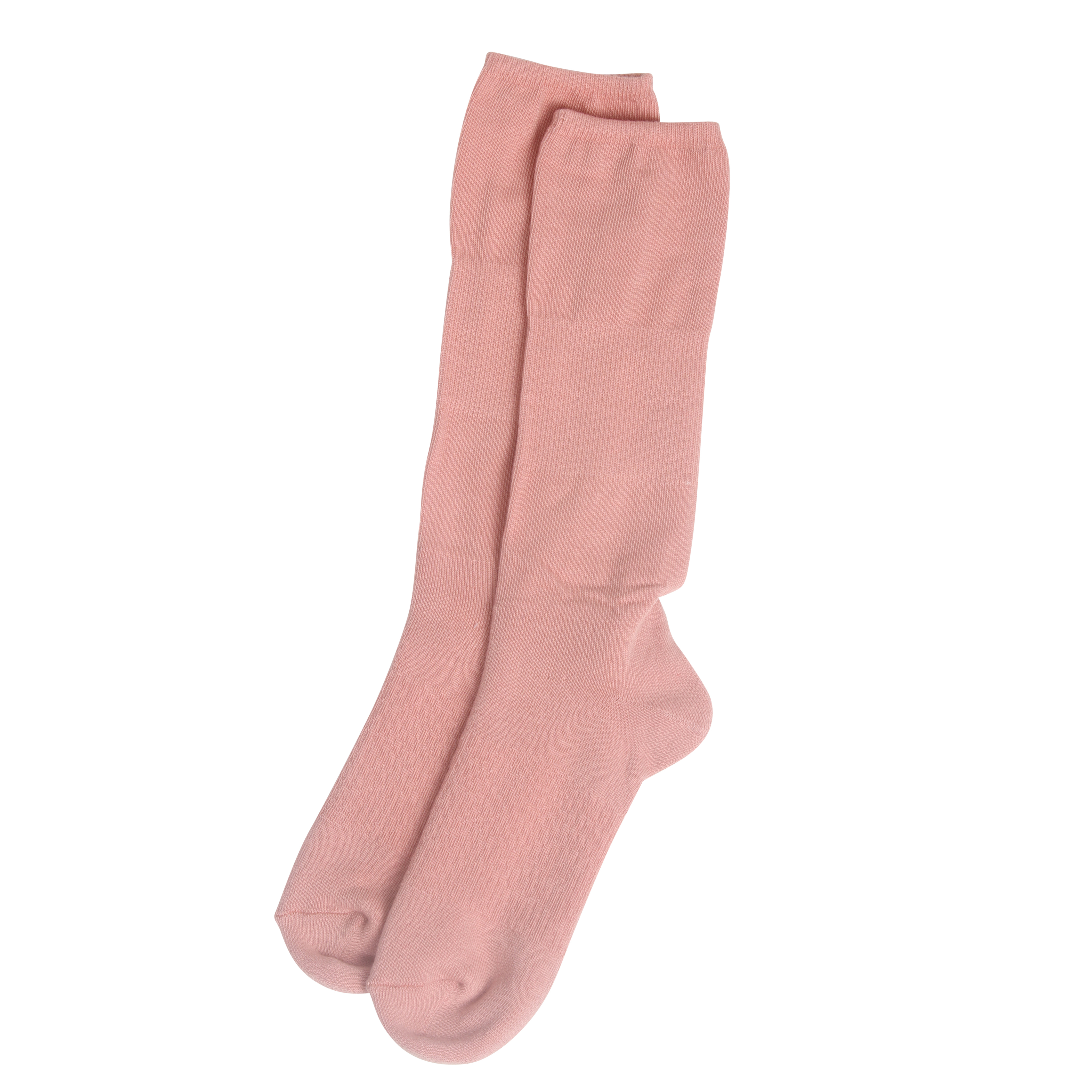 THE BIBIO PROJECT KNEE SOCKS(BUBBLEGUM)