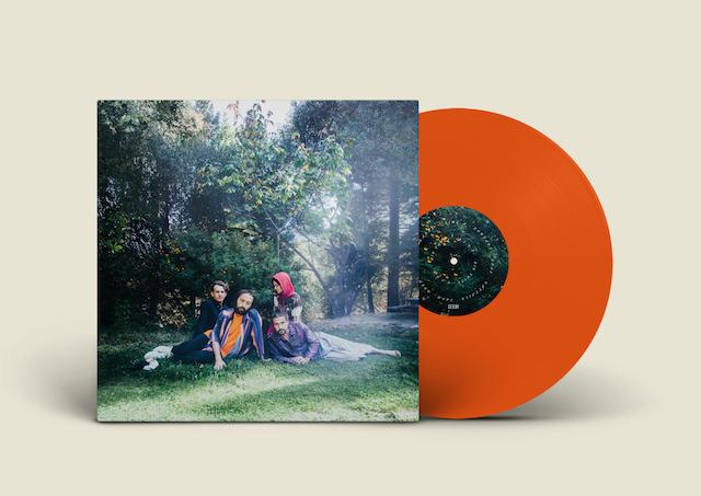 Big Thief / U.F.O.F. (Ltd LP)