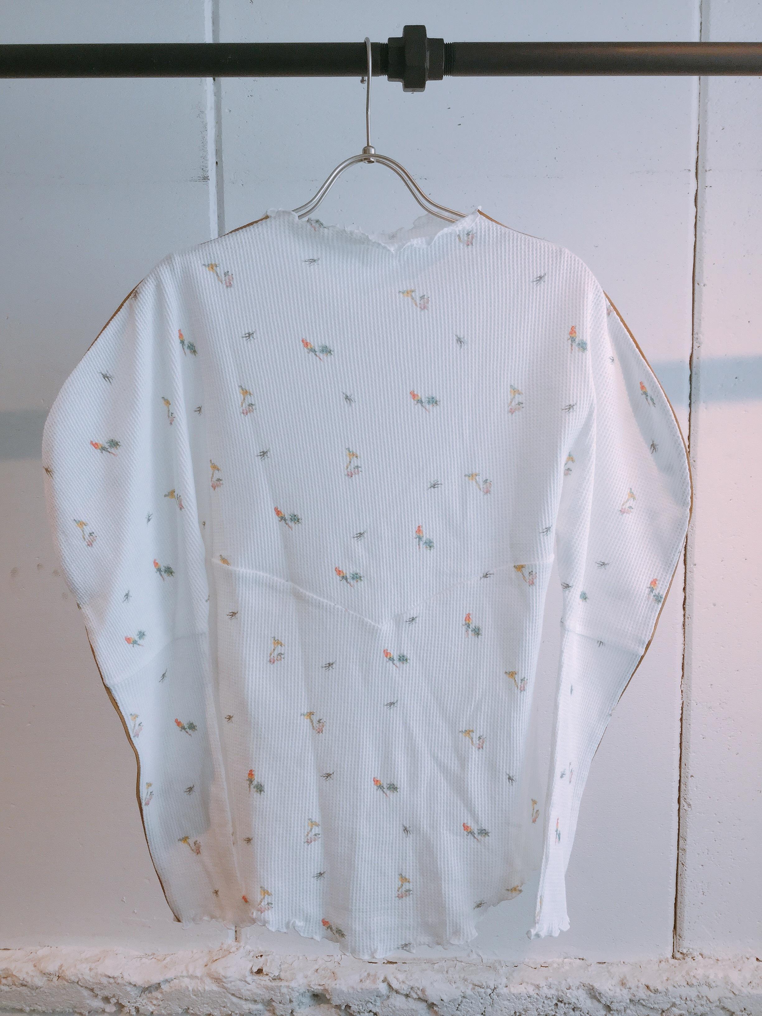 DECO depuis 1985 dessyoku pattern tops