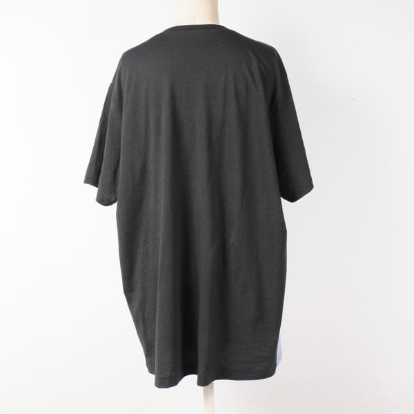 hs17AW-DY04 ACHOCHIC T-SHIRT (black)