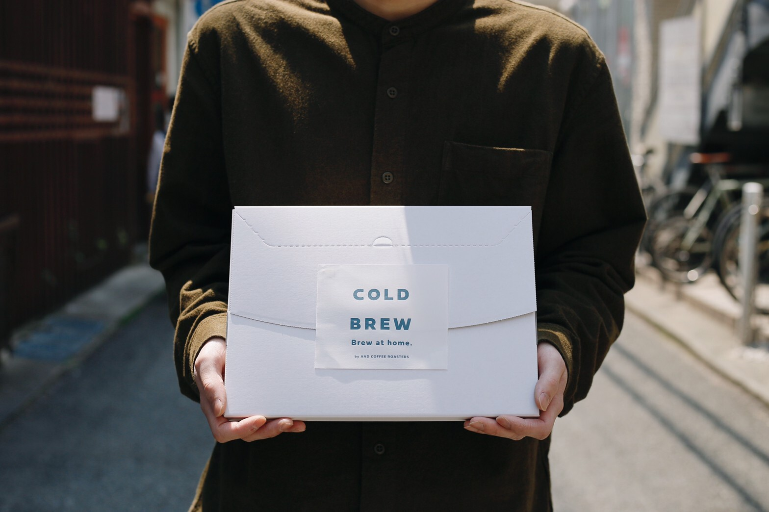 <GIFT> COLD BREW BOX