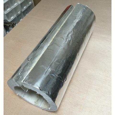 セラカバーS端材(内径Φ100、約400mm)