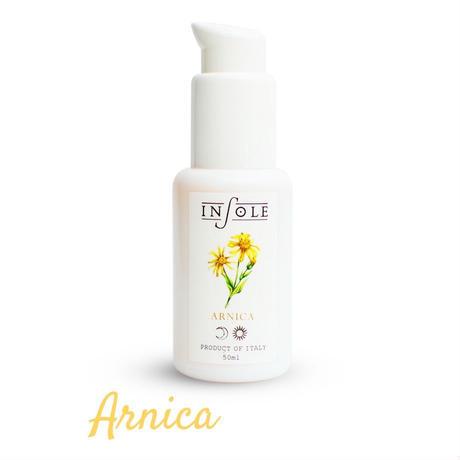 INSOLE フラワーオイル アルニカ 50ml 【Facial Oil】