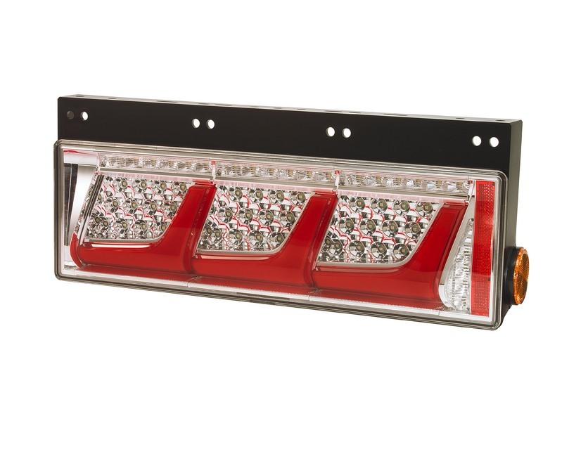 小糸 LED リアコンビネーションランプ(右)