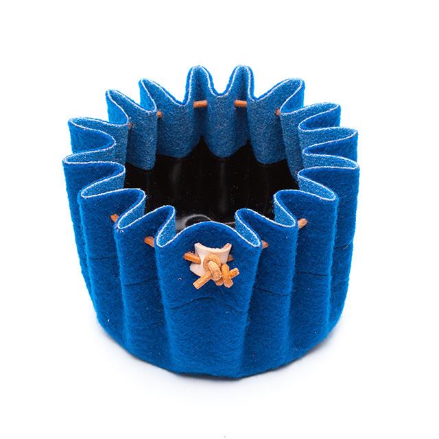 Pollin M ブルー - 画像2