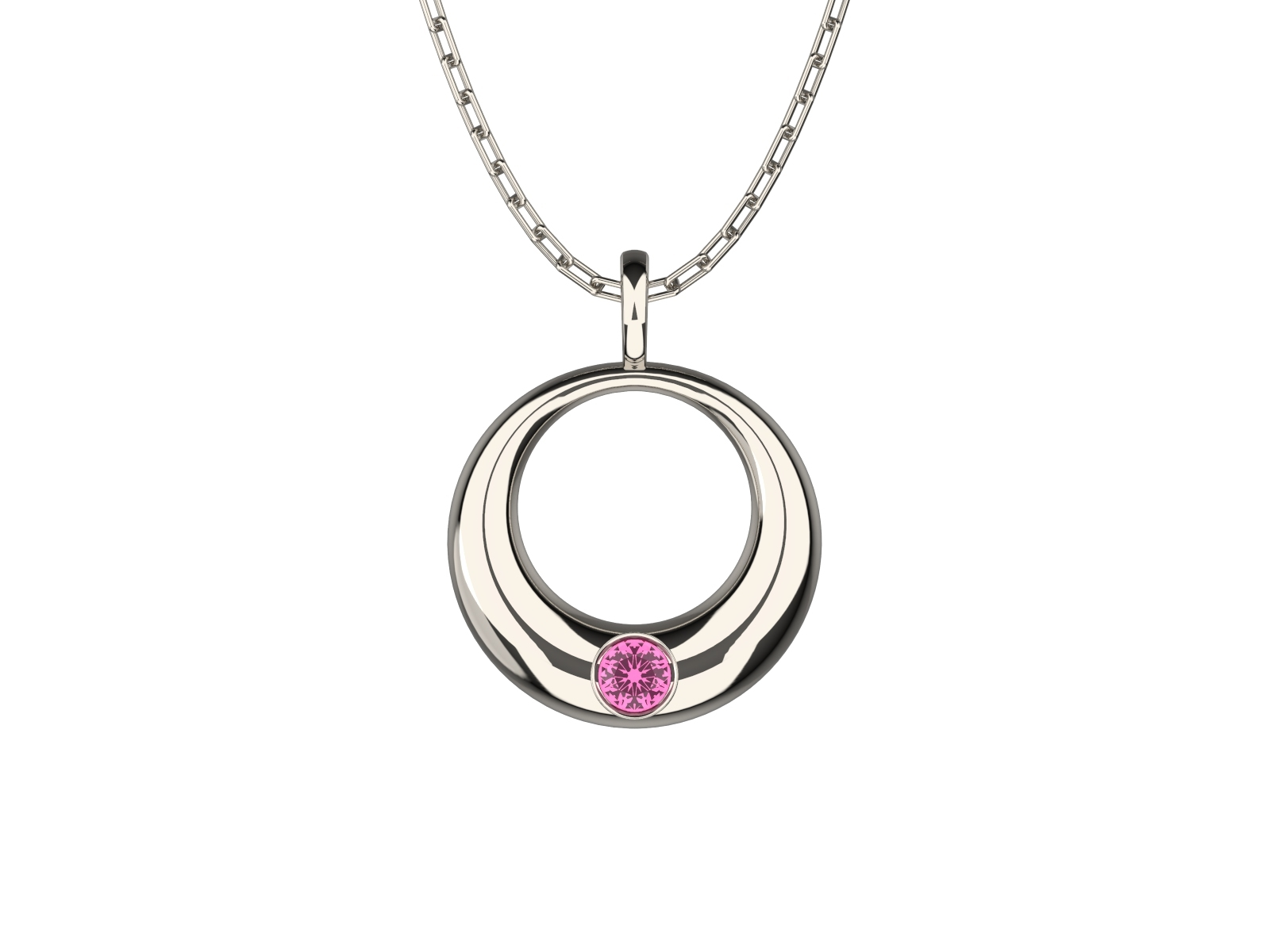 PT900 Necklace