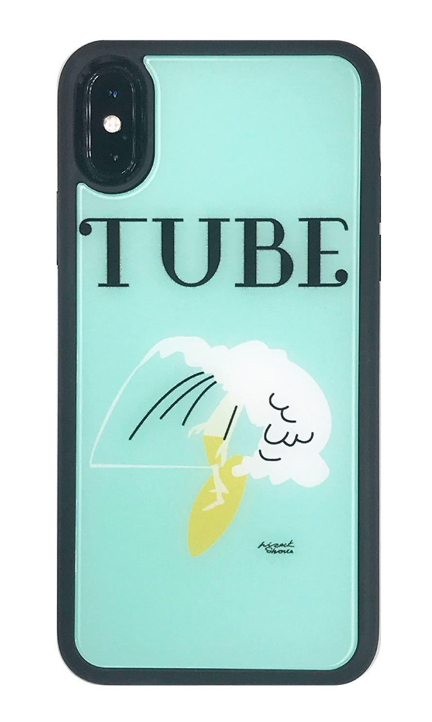 tube アクリルパネルケース