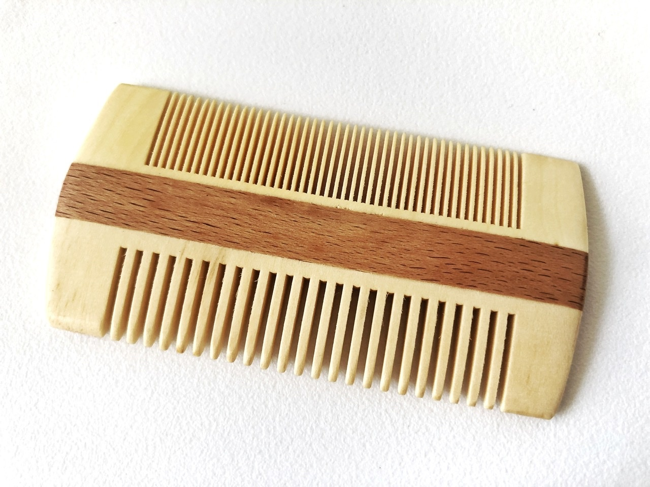 木製コーム