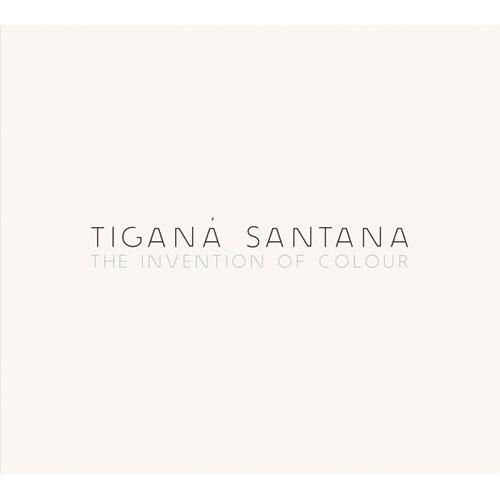 The Invention Of Colour | Tigana Santana