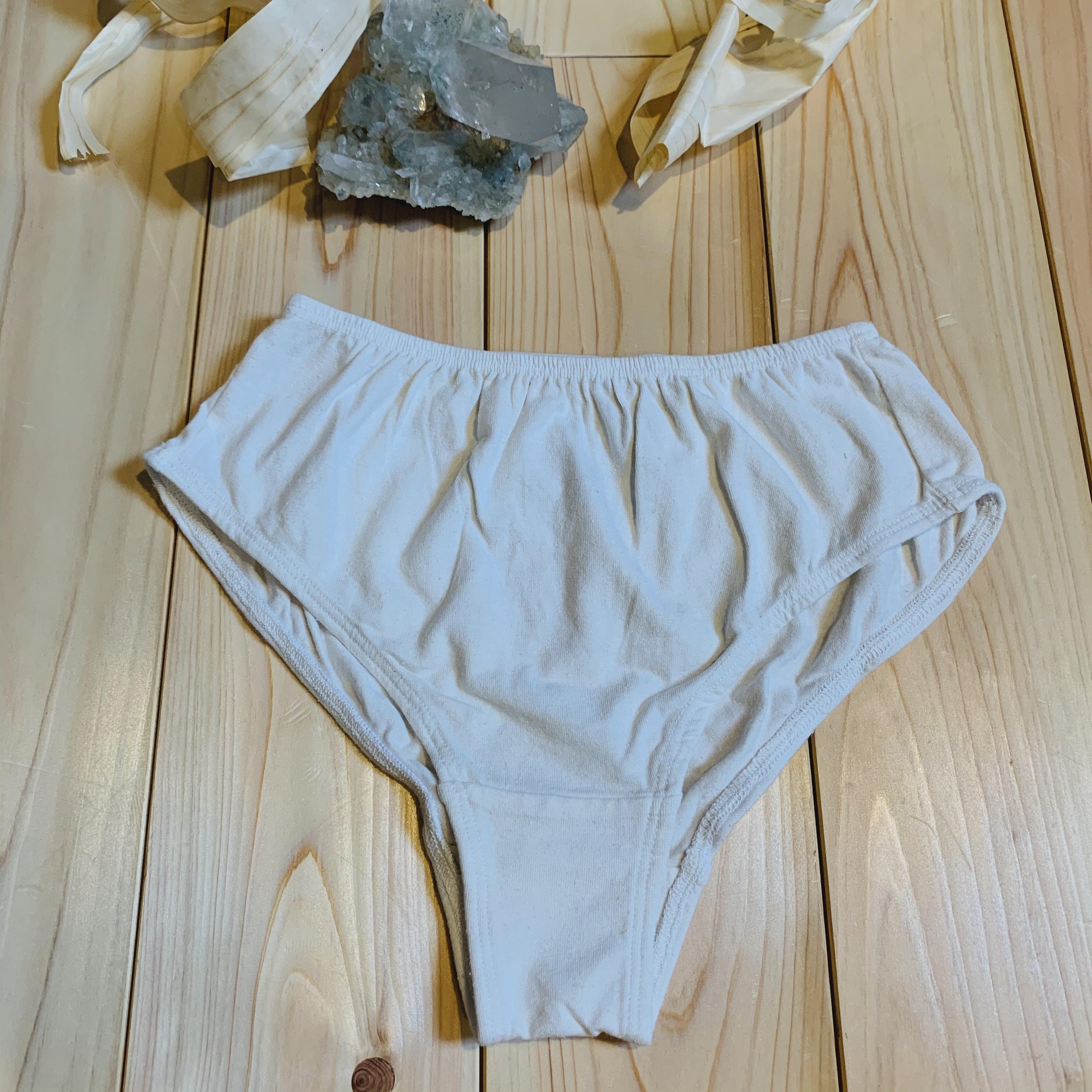 【先行販売価格】∞Under Pants∞ Hemp/Cotton
