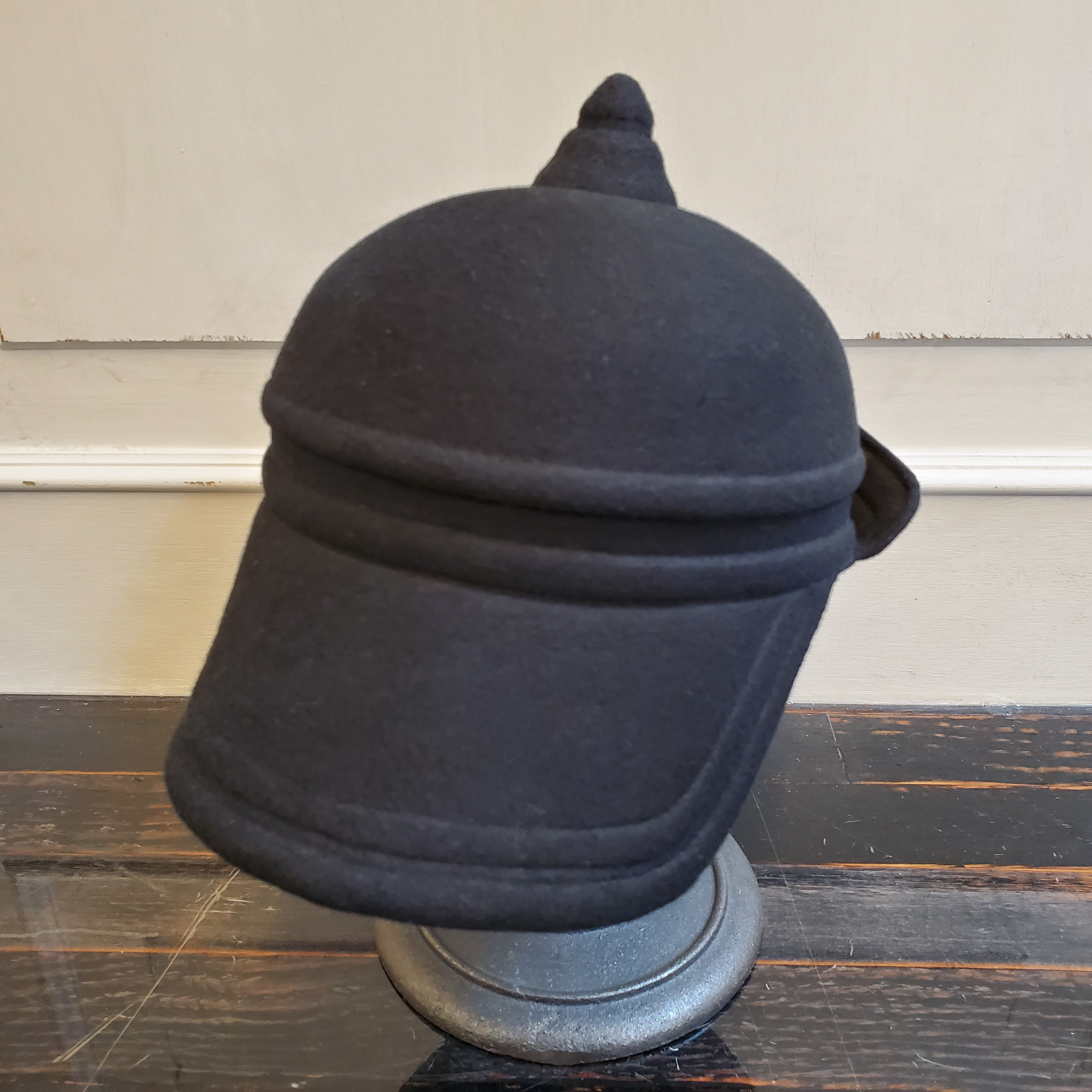 sa.0001SS20 cavalry hat.