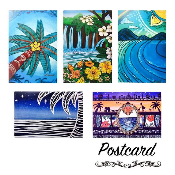 ポストカード【Cセット】