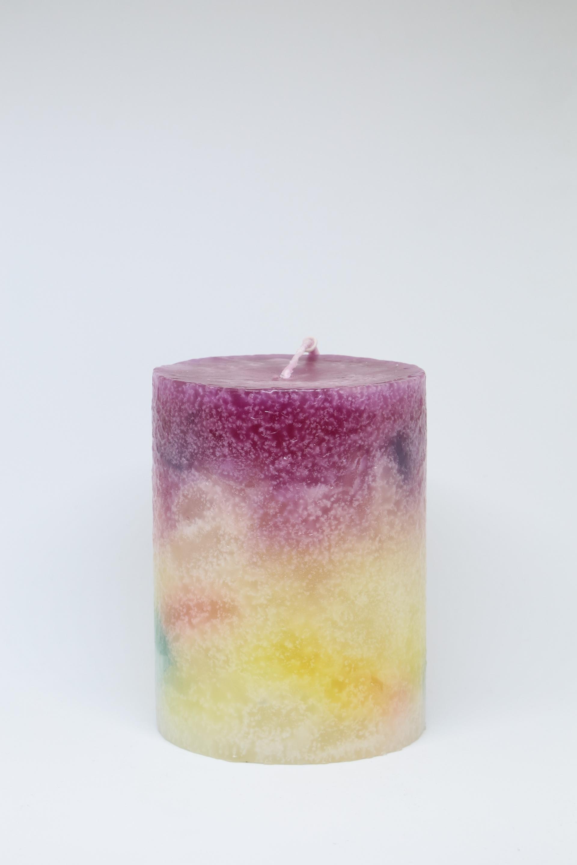 No.507 candle cylinder 100S 3800 キャンドル