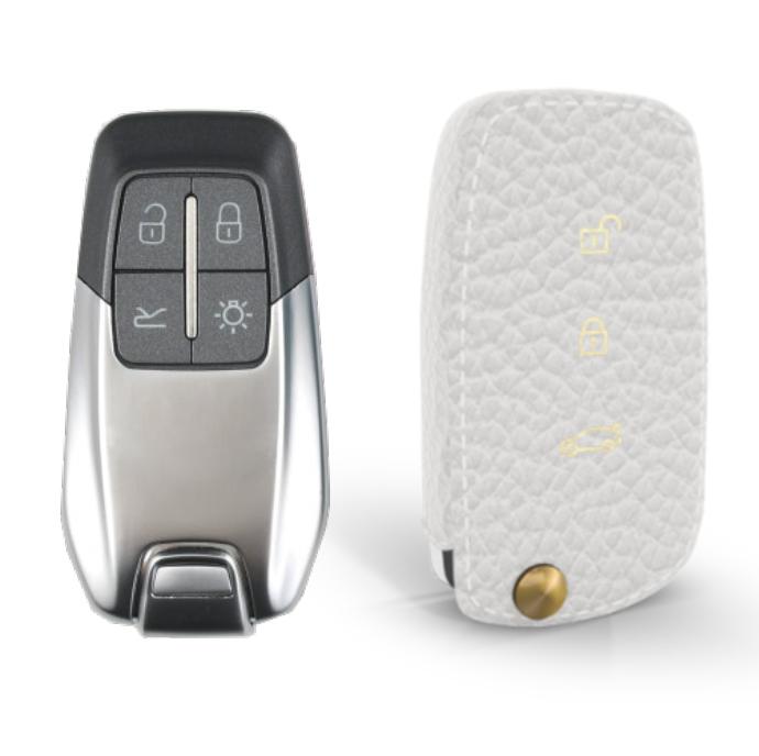 Ferrari 専用 Type-B Car Key Case Shrink Leather Case
