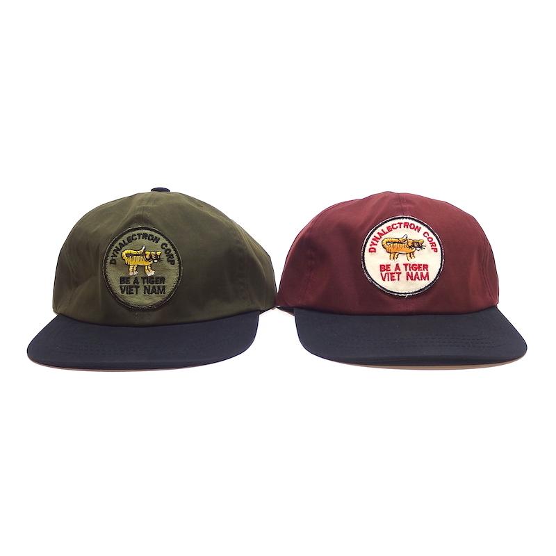 THE HIGHEST END / TC-076 / TIGER CAP