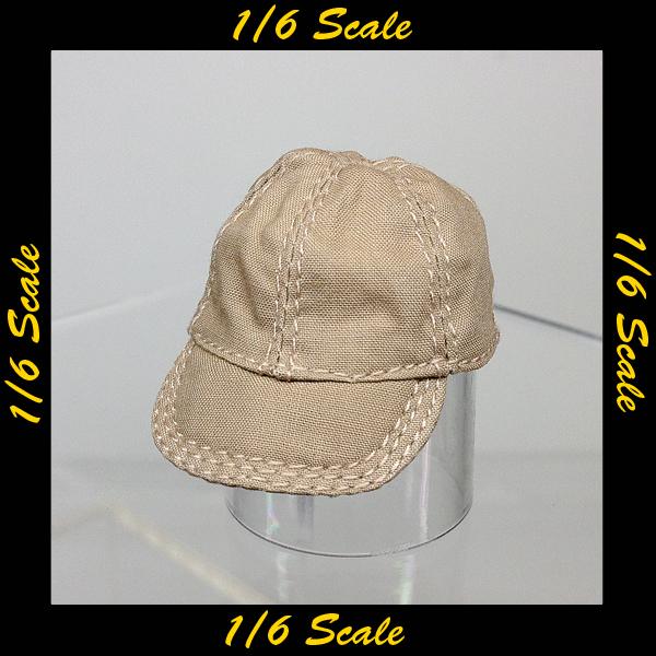 【02096】 1/6 Very Hot 野球帽