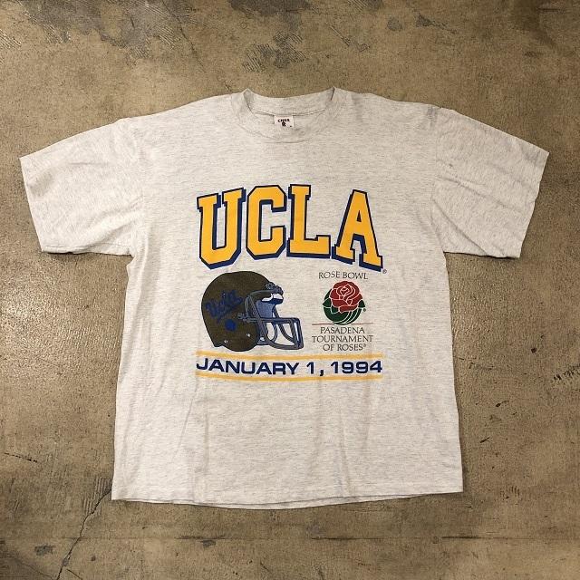 UCLA Print Tee