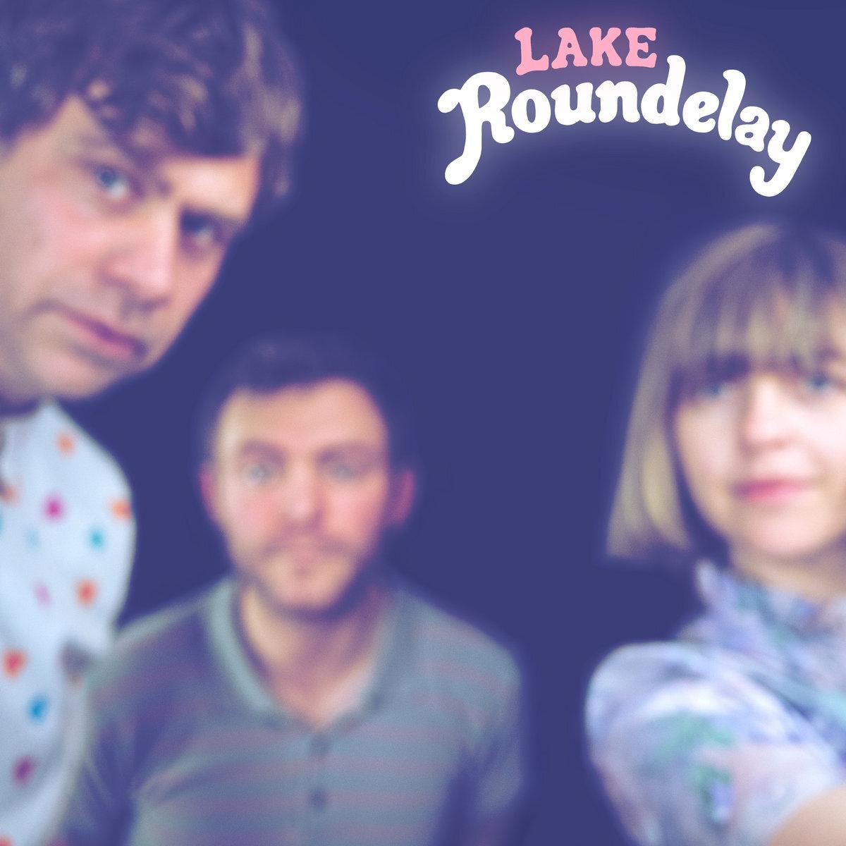 LAKE - Roundelay (CD)