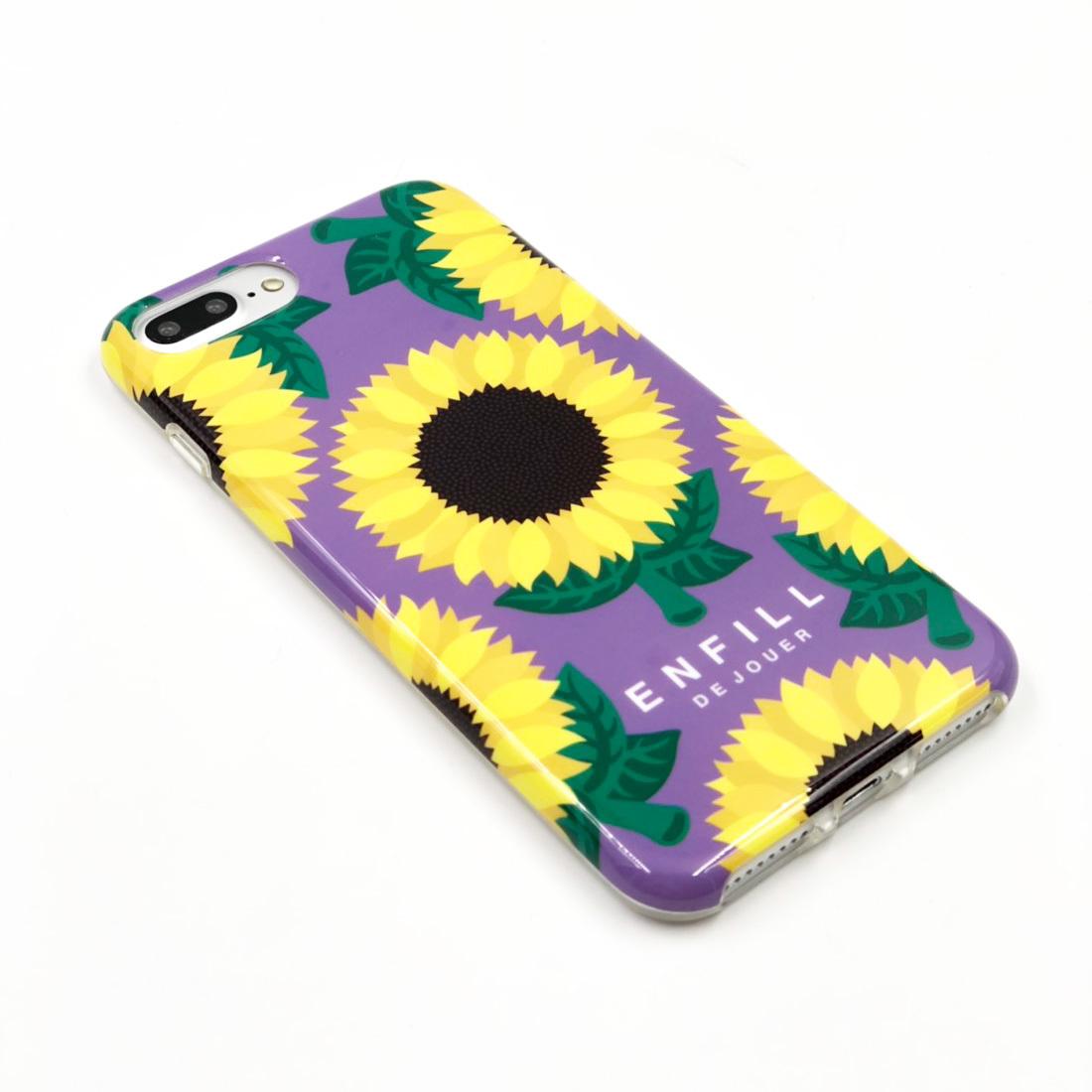 "TPU CASE ""MY LITTLE SUNSHINE"" for iPhone8/7/6s/6 Plusケース"