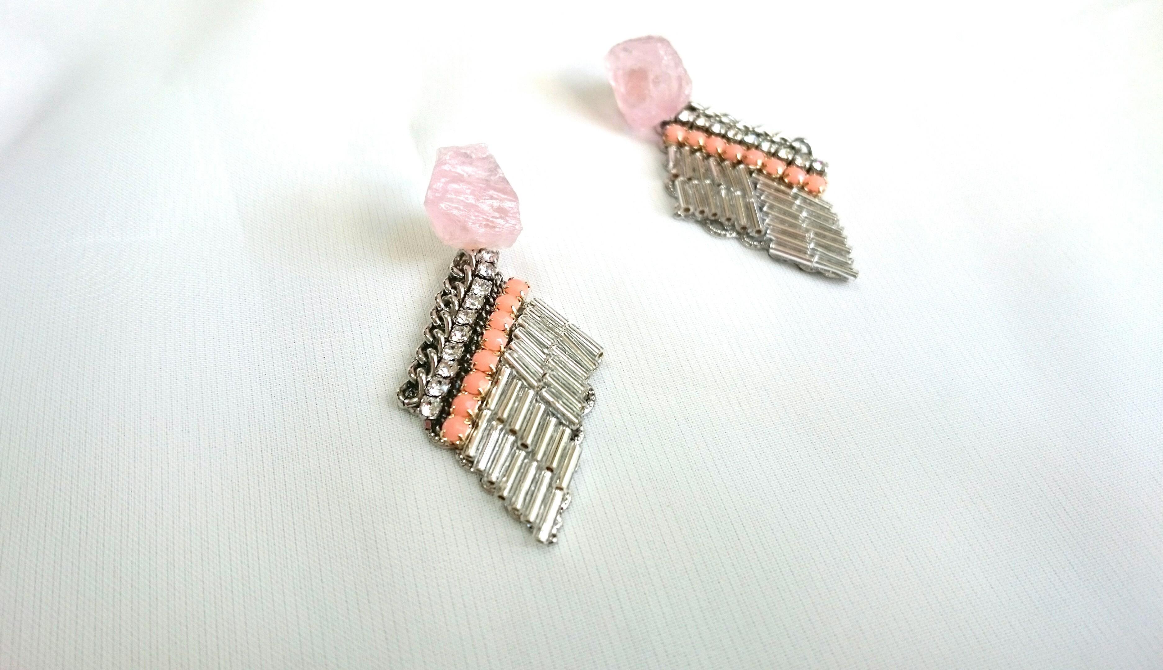 cutie pink pierce