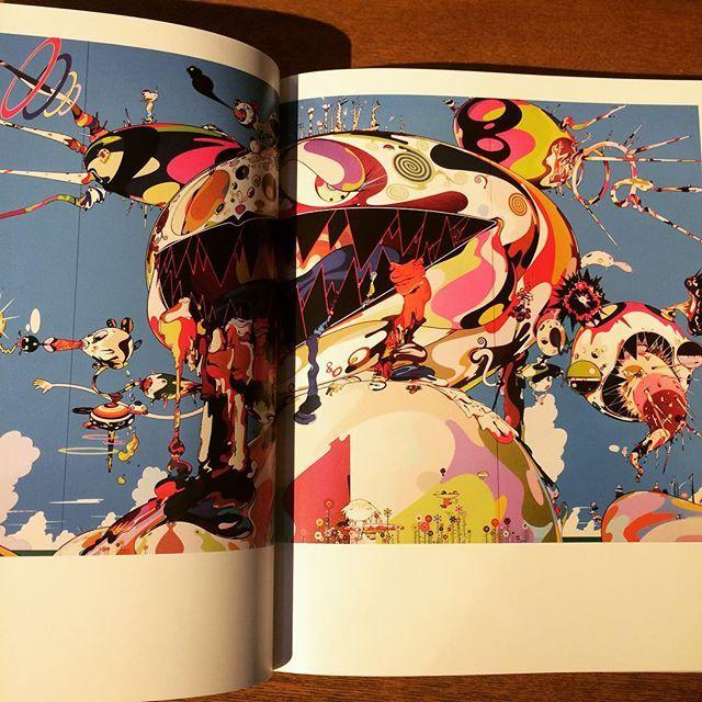 作品集「Murakami: Ego」 - 画像2